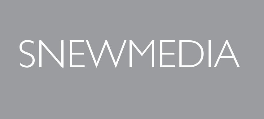 Logo SNEWMEDIA